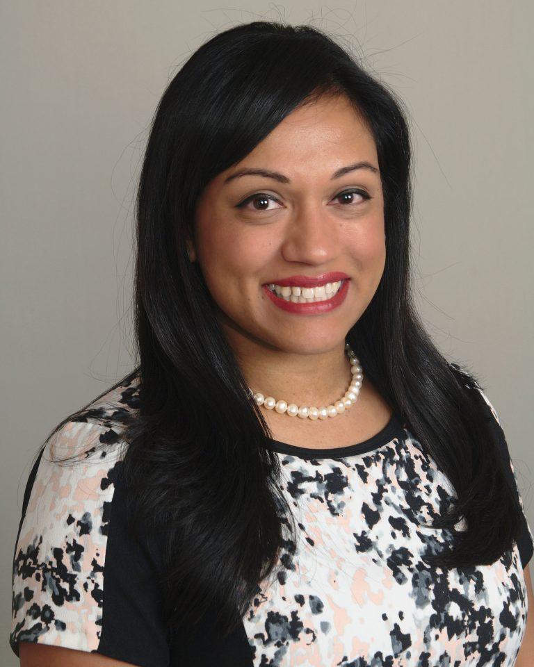 Dr. Julie Abraham