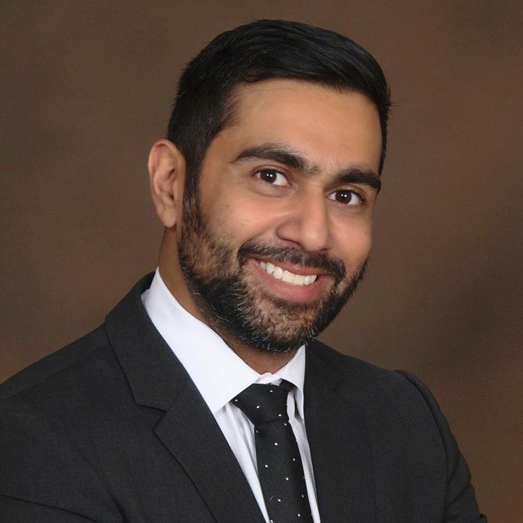 Dr. Shahab S. Viran